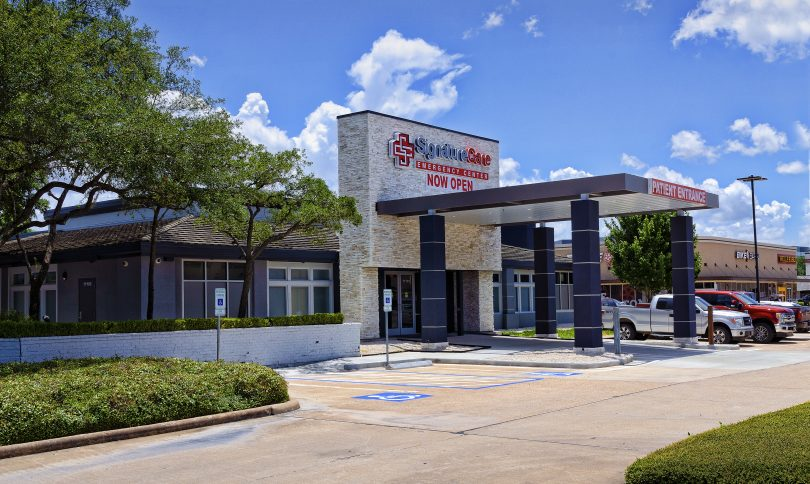 Westchase Emergency Center Houston