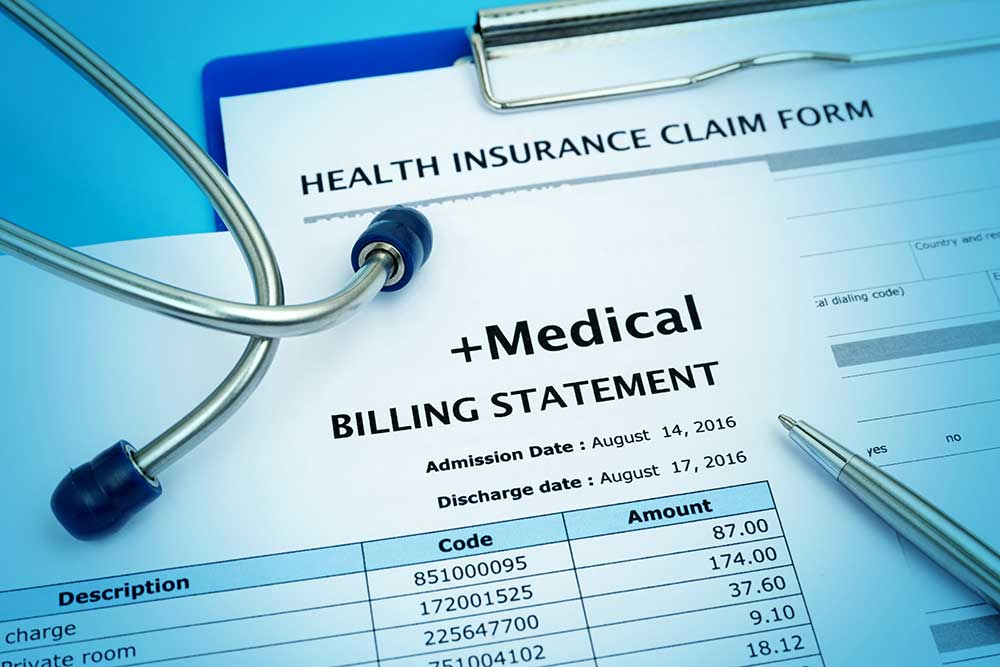 Medical Billing Services - Houston, TX