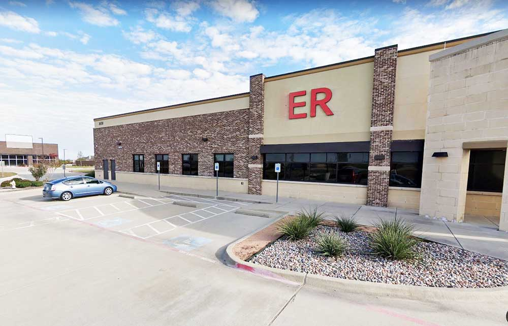 Pay Your Plano, TX Emergency Room Bill
